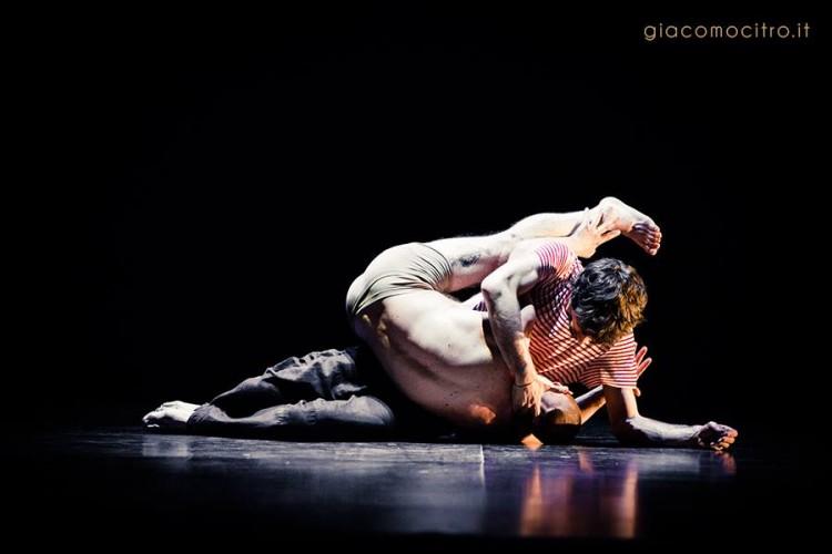 Giugno di danza contemporanea al Teatro Tor bella Monaca di Roma