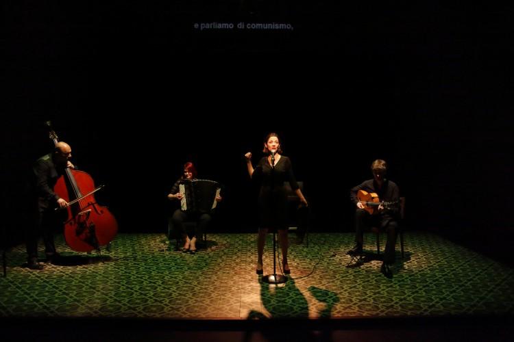 Emigrant e i canti friulani: la nostalgia del ritorno