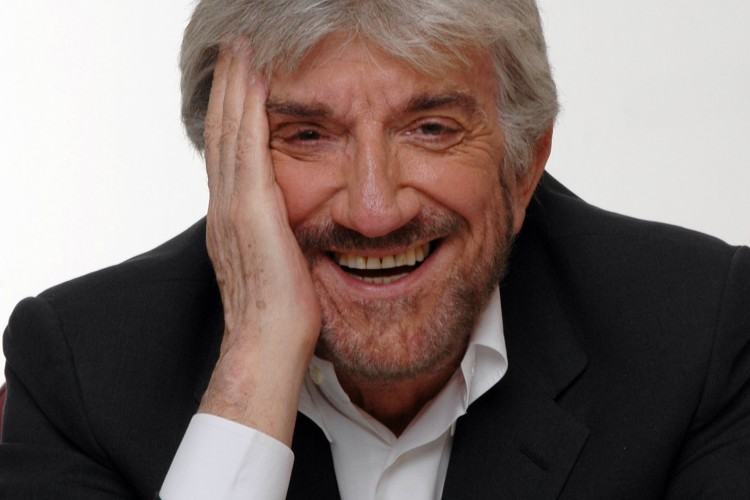Il Premio Viviani va a Gigi Proietti