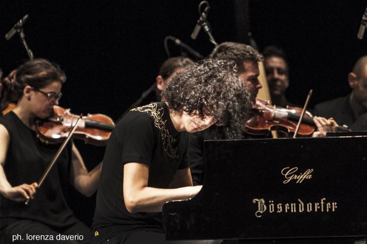 I Pomeriggi da trascorrere in compagnia di Allevi e Beethoven
