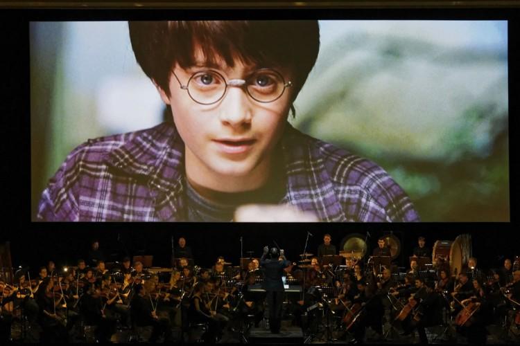 """Harry Potter vola a Milano per tre """"magici"""" appuntamenti fra musica e cinema"""