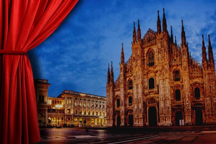 Milano a Teatro: gli spettacoli dal 9 al 14 maggio