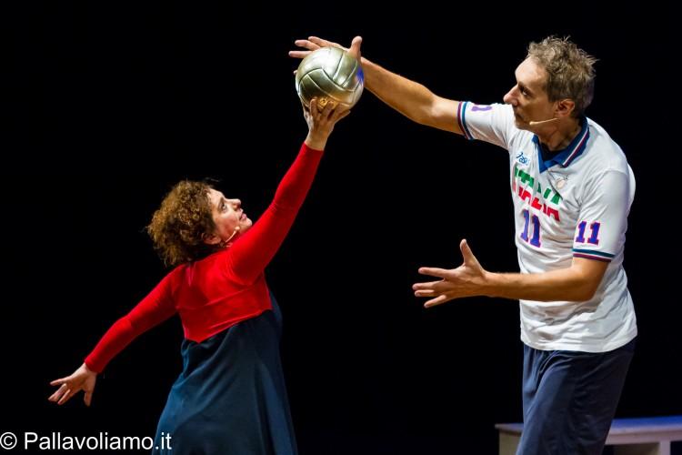 Sport e teatro, un binomio vincente