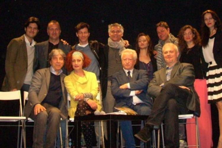 Maggio d'Arte al Nuovo Teatro Sancarluccio: scrittura, musica e tradizione