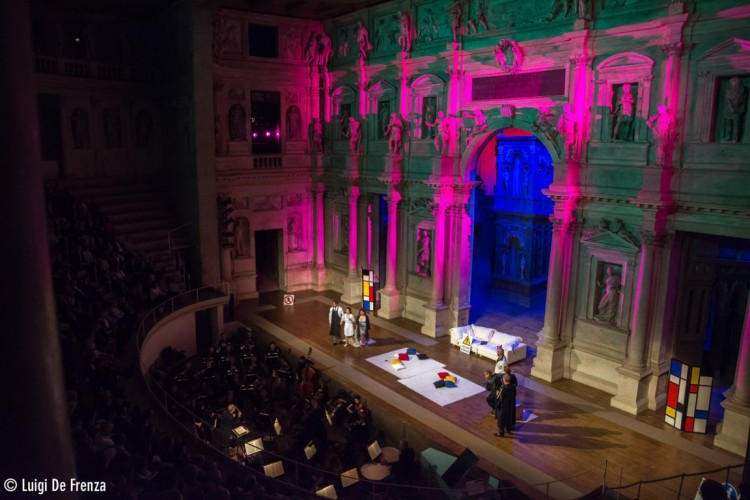 Vicenza, è la festa della musica: tornano a giugno le Settimane Musicali del Teatro Olimpico
