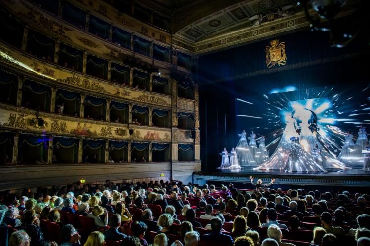 Ravenna Festival 2017, è iniziata il 25 Maggio la sua ricerca del rumore del tempo