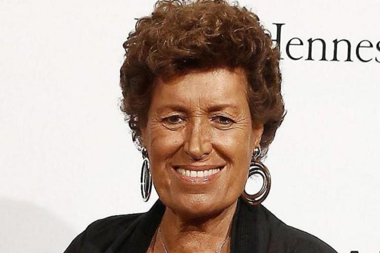 Addio a Carla Fendi, simbolo della moda italiana e grande mecenate