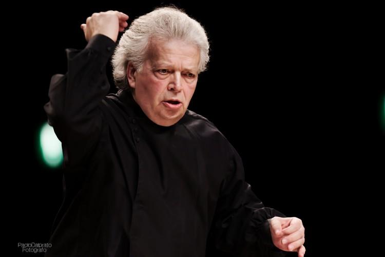 Claus Peter Flor è il nuovo direttore musicale de laVerdi di Milano