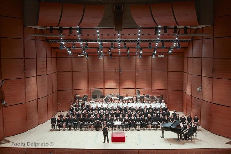 Stonati di tutto il mondo, unitevi! ...all'Auditorium di Milano
