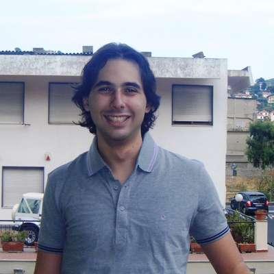 Damiano Verda