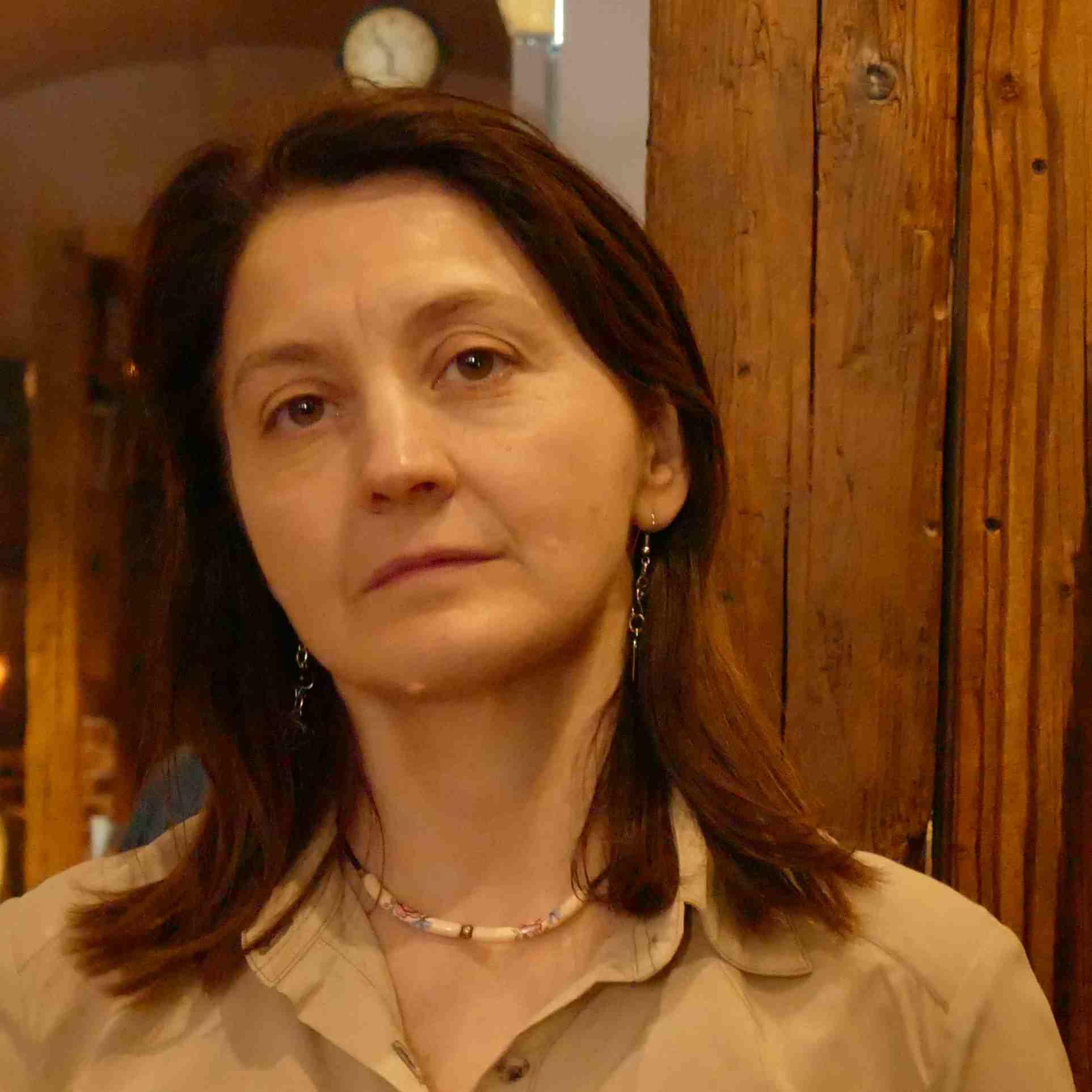 Giulia Clai