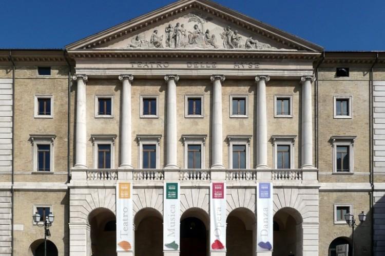 Ancona, Teatro delle Muse: stagione di prosa 2017-18