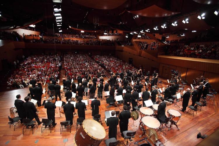 Accademia Nazionale di Santa Cecilia, ecco i Concerti 2017-2018
