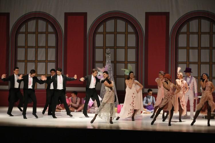 Il Teatro di Milano è il palcoscenico della danza