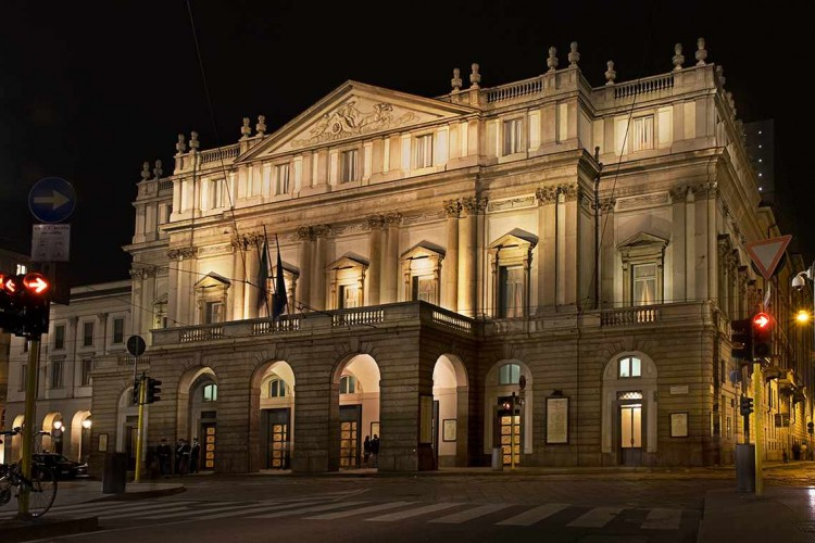 Teatro alla Scala: ecco la stagione 2017-18
