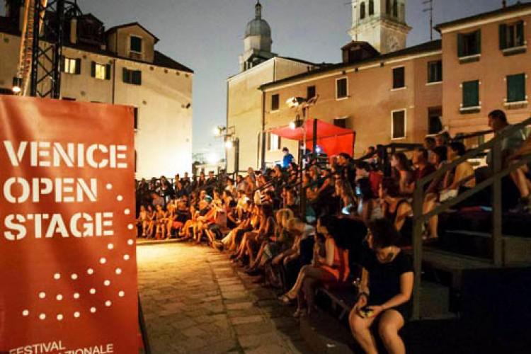 Venice Open Stage: un festival come pochi