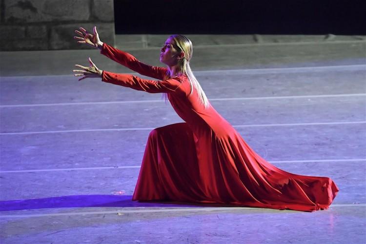 Eleonora Abbagnato e Maria Callas: a Spoleto la fusione a caldo