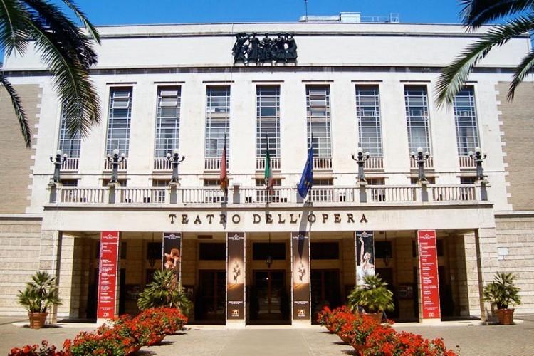 Teatro dell'Opera di Roma: presentata la nuova stagione teatrale