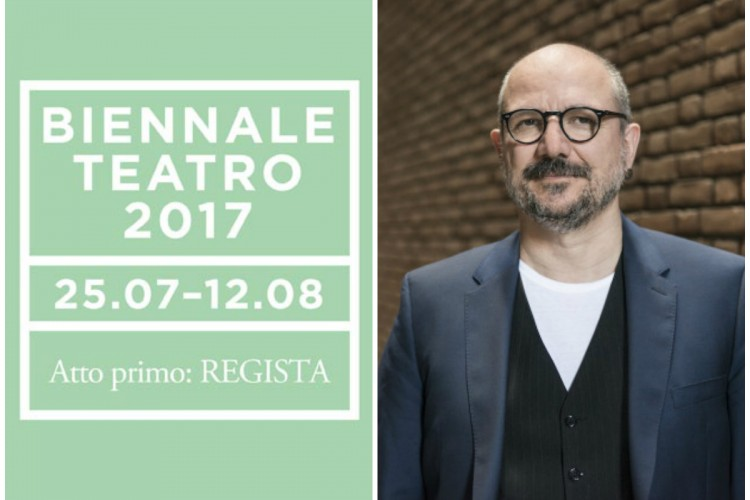 La Biennale Teatro si affida alle donne