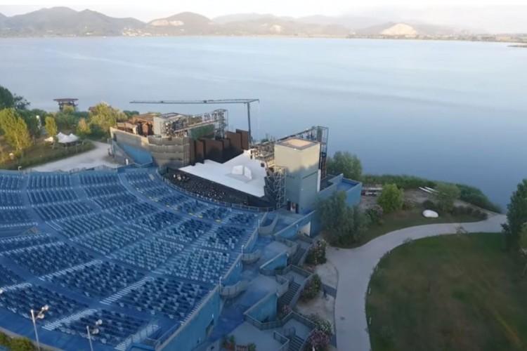 63° Festival Puccini di Torre del Lago: omaggio alla Francia