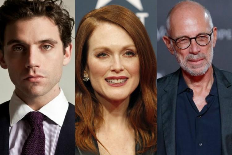 Mika, Gabriele Salvatores e Julianne Moore ospiti speciali alla 47^ edizione del Giffoni Film Festival