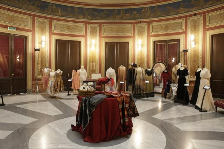Il teatro Massimo di Palermo avrà il suo Museo