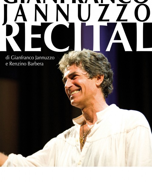 Gianfranco Jannuzzo - Recital