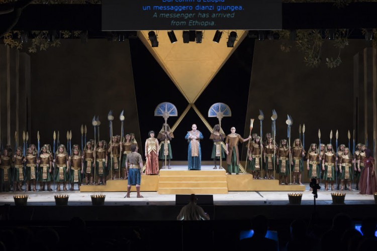 Trapani, bellezza e cultura: parte il Luglio musicale trapanese