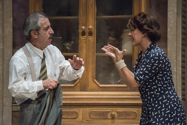 Monza: Eduardo De Filippo apre la nuova stagione del teatro Manzoni