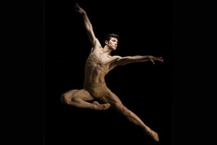 Roberto Bolle and Friends, grandi danzatori a Spoleto