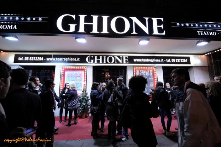 La scoppiettante stagione 17/18 del Teatro Ghione di Roma