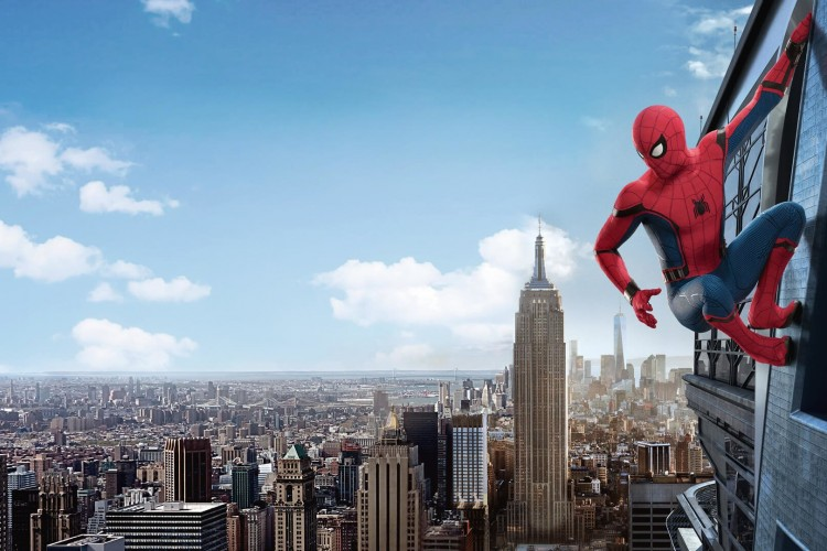 Spider-Man: Homecoming – Torna a casa, Uomo Ragno!