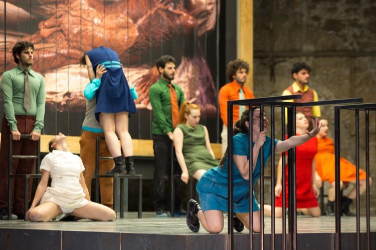 Troilo vs Cressida: il desiderio, madre di tutti i mali