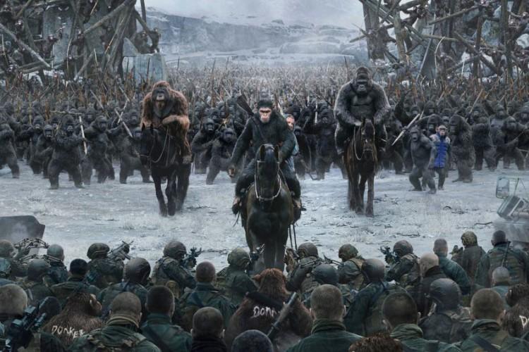 The War - Il Pianeta Delle Scimmie – L'anima vincente di un blockbuster anomalo
