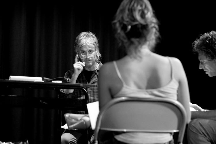 Torino: seminario per attori con Danny Lemmo, Actors Studio di New York