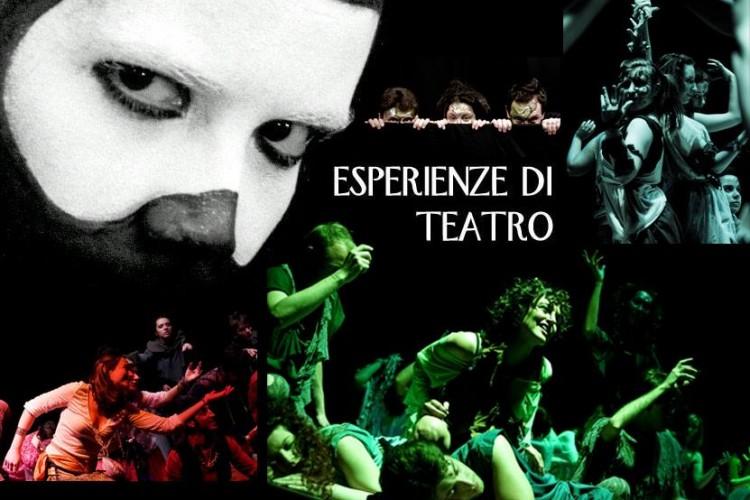 """Firenze: scuola di teatro e recitazione """"Il Genio della Lampada"""" - corsi di recitazione per la stagione 2017/2018"""