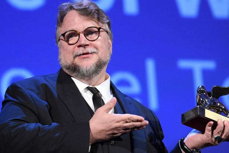 Guillermo Del Toro e Charlotte Rampling premiati al 74° Festival di Venezia