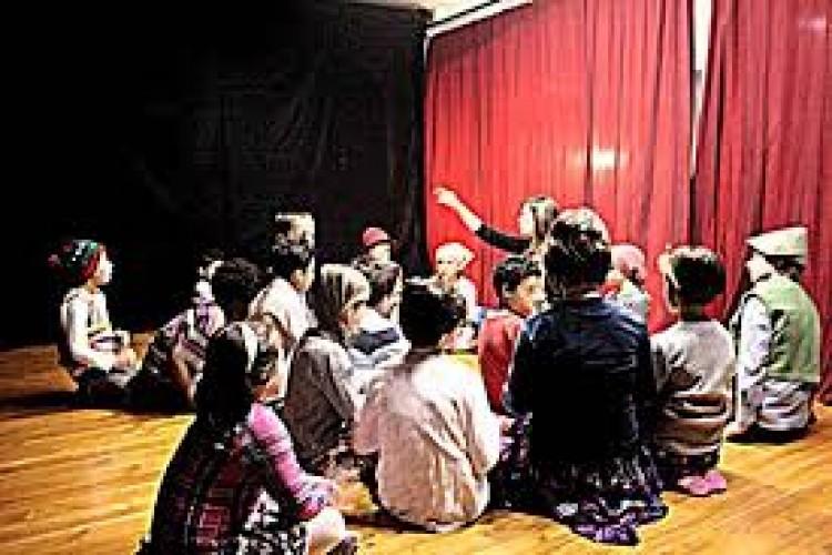 Rimini: corso Teatro-Canto bambini Morciano di Romagna