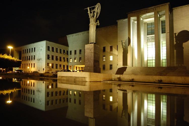 La nuova stagione dell'Istituzione Universitaria dei Concerti di Roma