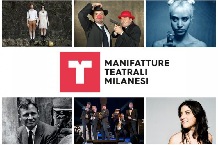 Litta e Leonardo: a Milano cinque esperti per due teatri
