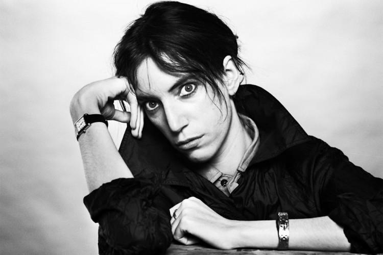 Per la prima volta in Italia, Patti Smith attraverso le fotografie di Hanekroot