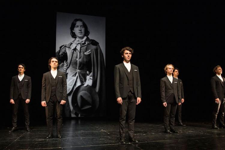 Oscar Wilde e i suoi tre processi: la fine di una carriera artistica