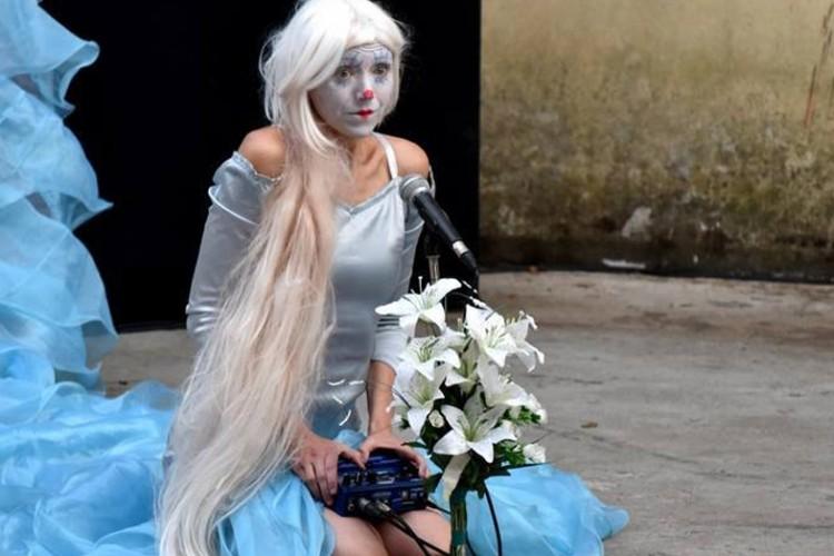 Ilaria Drago e i mille volti dell'amore frustrato