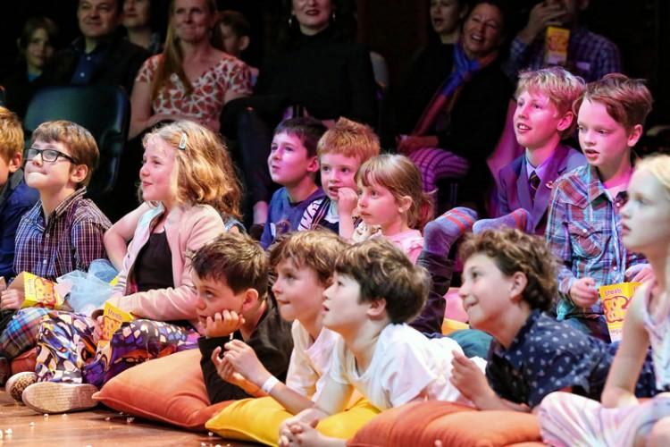 Il teatro fa bene ai bambini: la nostra inchiesta
