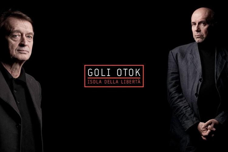 Goli Otok, un brandello di storia