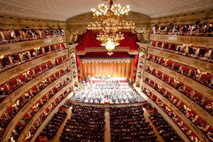 L'opera verista protagonista alla Scala il 7 dicembre