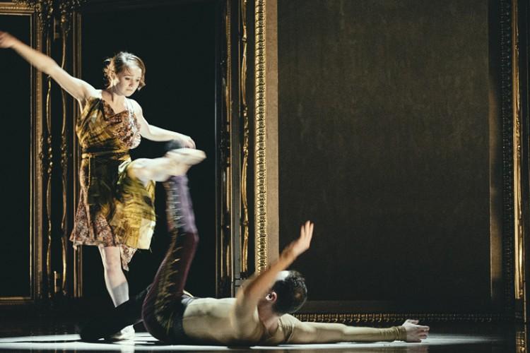 Tra un Fauno e Mamma Oca: il Balletto Reale delle Fiandre alla Fenice di Venezia