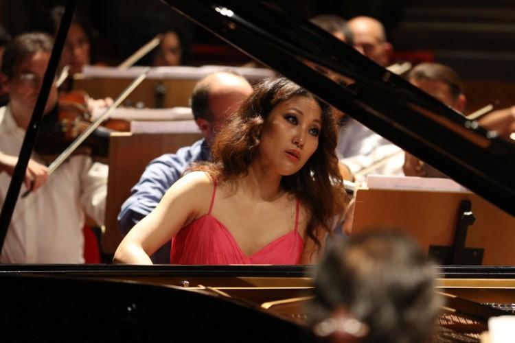 Debussy raccontato da una grande Ilia Kim