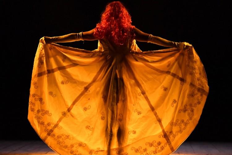 La scortecata: una favola barocca al Teatro Modena di Genova