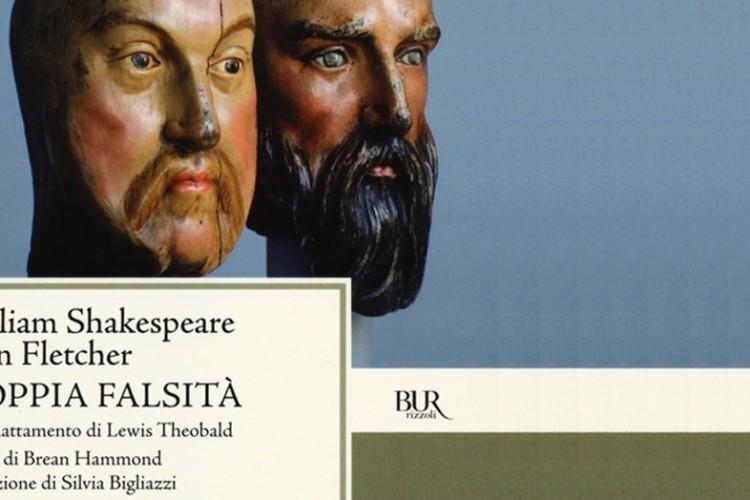Doppia Falsità: il dramma perduto di Shakespeare
